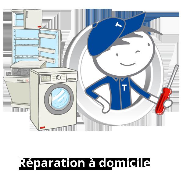 Logo Top Electro Lausanne